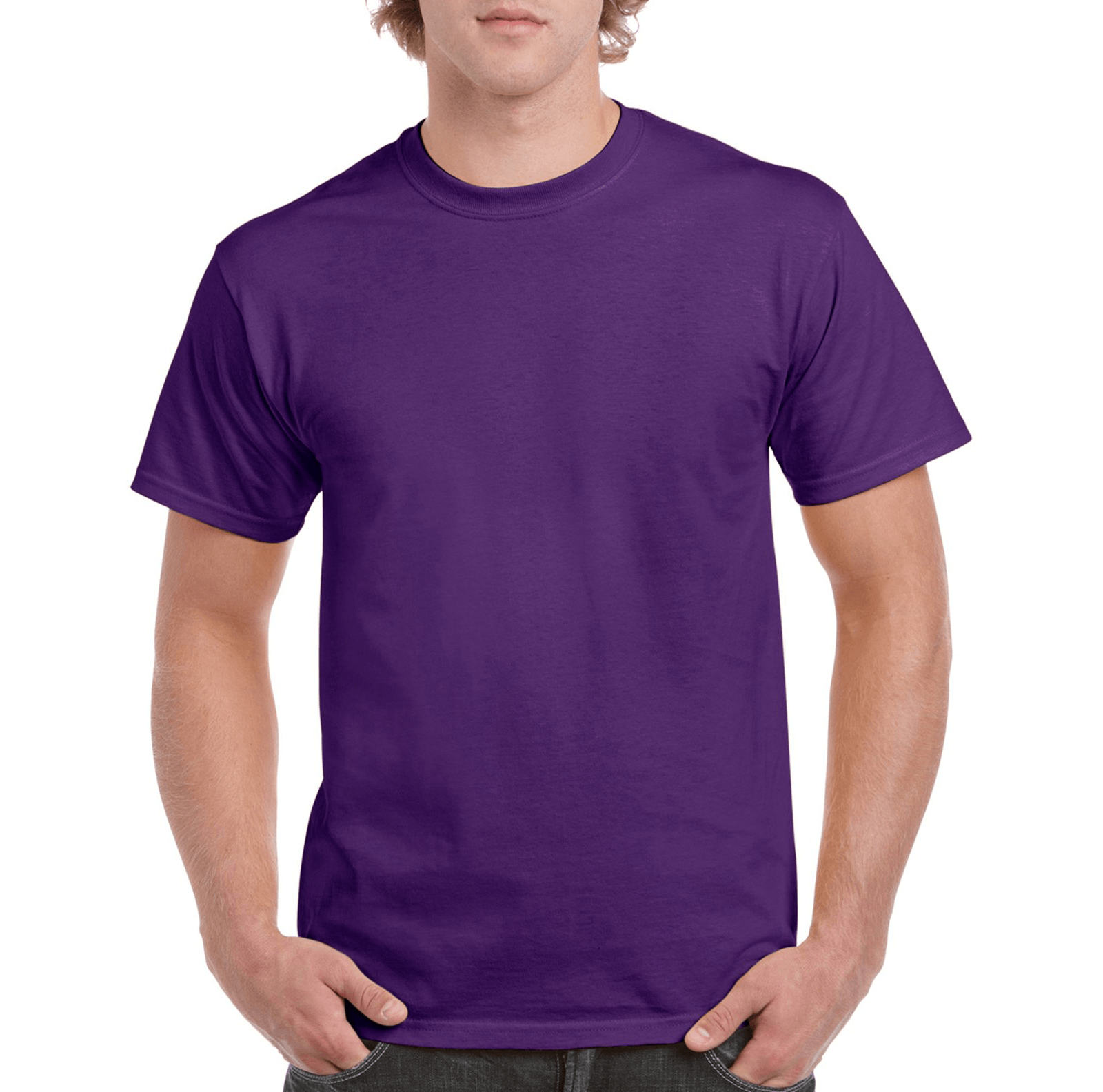 Purple T-Shirts