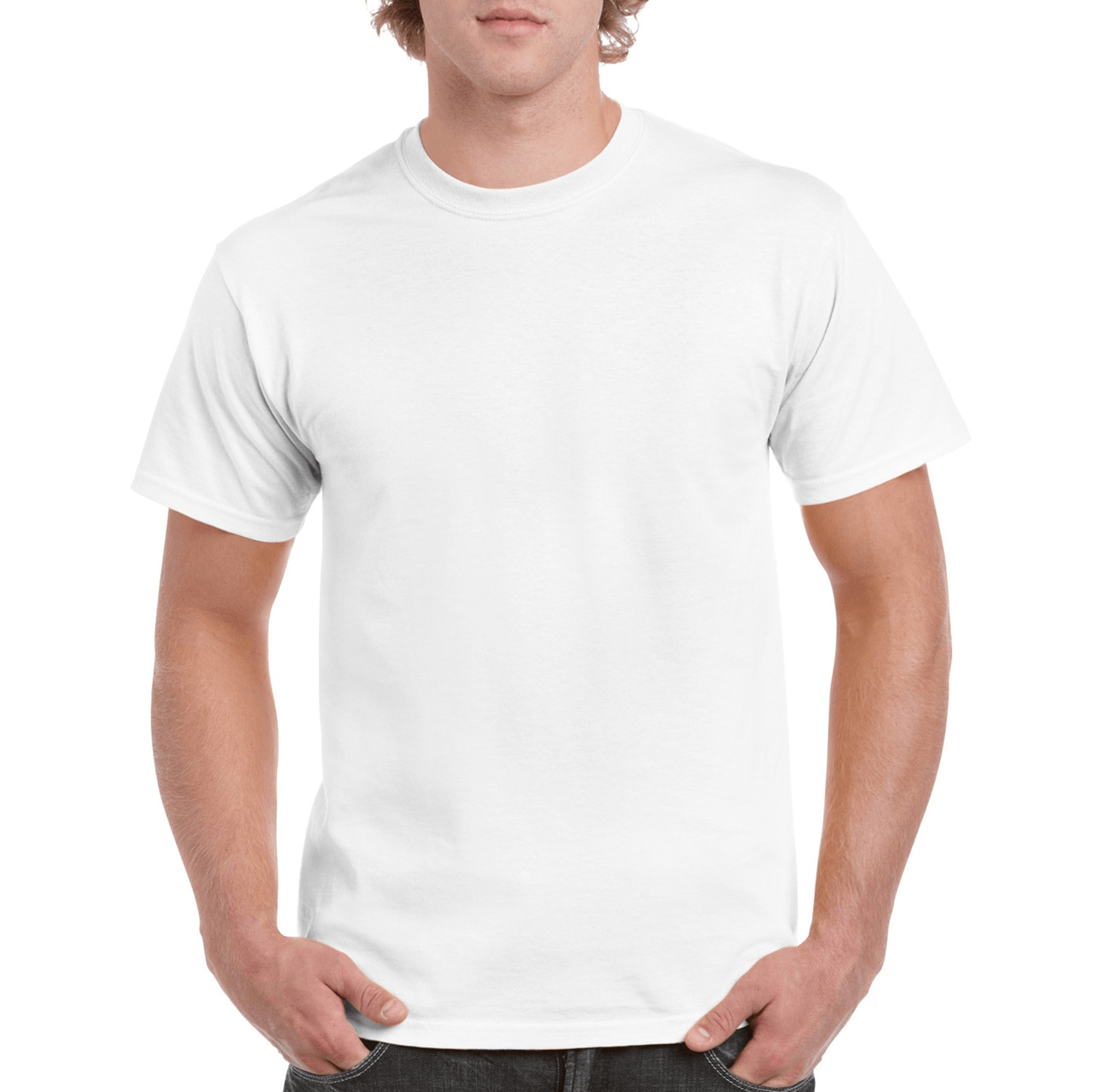 Plain short sleeve t shirts for sale at wholesale prices for American apparel plain t shirts bulk