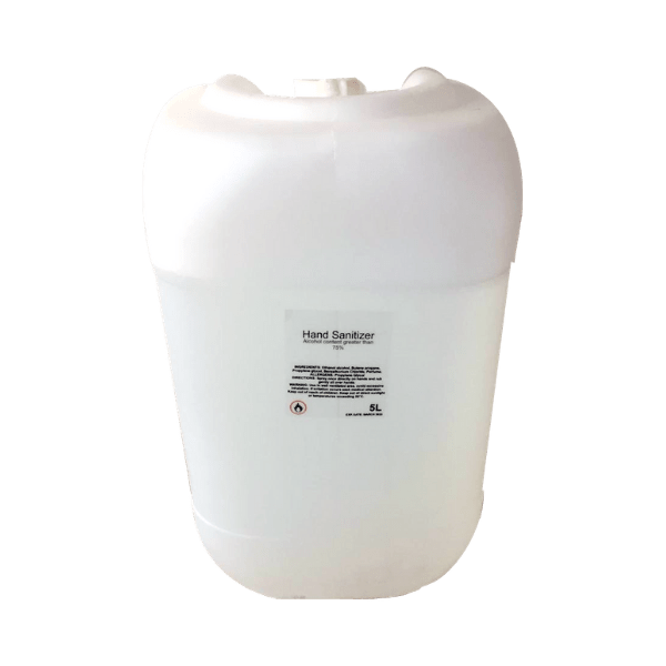 25l Sanitizer