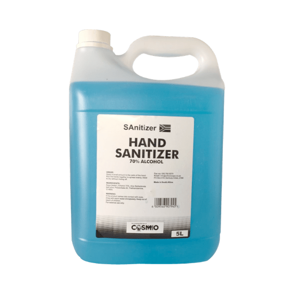 5L Sanitizer